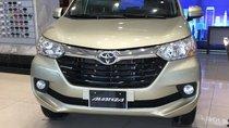 Bán Toyota Avanza 1.5G AT SX 2019, nhập khẩu, giá cực tốt