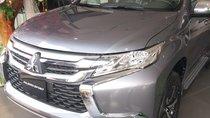 Bán Mitsubishi Pajero Sport 2018 sản xuất năm 2018, màu xám (ghi), xe nhập giá giảm sốc