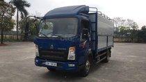 Bán xe tải thùng 6 tấn TMT Howo Sinotruk - Thương hiệu hàng đầu trong dòng tải nặng
