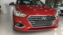 Hyundai Accent 2019 - Xe sẵn đủ màu giao ngày - chỉ cần 140tr là có xe đi - 0942544198