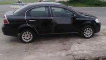Cần bán xe Daewoo Gentra năm 2010, màu đen