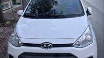 Cần bán lại xe Hyundai Grand i10 đời 2016, màu trắng, xe nhập, giá chỉ 288 triệu