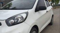 Bán Kia Morning Van sản xuất 2013, màu trắng, nhập khẩu