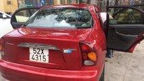 Bán lại xe Daewoo Lanos năm sản xuất 2004, màu đỏ, nhập khẩu