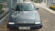 Cần bán gấp Honda Accord đời 1987, màu xám, giá tốt