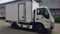 Bán xe tải Isuzu QKR 230 1T4- 1t9 - 2T4. Trả góp 90% lãi suất cực thấp
