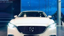 Mazda 6 2.0 ưu đãi shock lên đến 40tr + gói quà tặng hấp dẫn - chỉ cần đưa trước 245tr - LH 0975599318