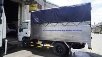 Xe tải Isuzu 1.9 tấn - 2.4 tấn giá chỉ từ 485tr trả góp vay 90% lãi suất ưu đãi! Giao ngay