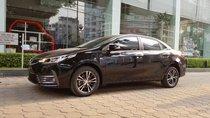 Khuyến mại tốt dành cho Toyota Altis G 2019, hỗ trợ trả góp lên đến 90% giá trị xe. Hotline 0971 123 125