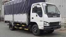 Bán xe Isuzu 1.99 tấn thùng bạt đời 2019