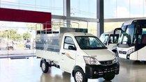 Xe tải Thaco Towner 990kg, tải nhẹ chạy trong thành phố, hỗ trợ trả góp 75%