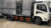 Hyundai Đô Thành IZ65 1T9 – 3T5 tấn thùng kín dài 4m3