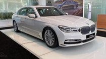 BMW 740Li 2019 - Xe hạng sang đầu bảng - Ưu đãi 80tr