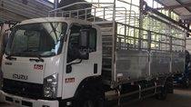 Bán xe tải Isuzu FRR650 - Thùng kín 6T2, thùng dài 6m6 - Giá tốt nhất