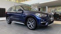 BMW X1 2019 - SUV hạng sang - Ưu đãi 50% trước bạ - Liên hệ 0938308393