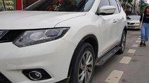 Bán Nissan X trail đời 2016, màu trắng