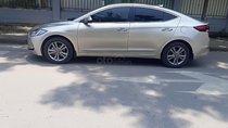 Cần bán xe Hyundai Elantra 1.6 AT đời 2018 số tự động, giá 595tr