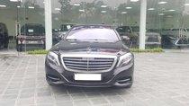 Bán Mercedes-Benz S500 SX 2016 màu đen. LH E Hương 0945392468