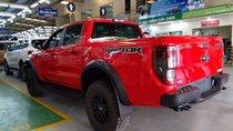 Bán Ford Ranger Raptor 2019, nhập khẩu nguyên chiếc, giá rẻ nhất miền Bắc, đủ màu giao ngay tặng full PK, LH 0974286009