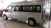 Bán Ford Transit giá niêm yết từ 798tr - KM khủng chưa từng có