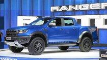 Giá xe Ford Ranger Raptor Tháng 8/2019