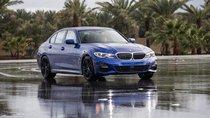 BMW 3-Series 2019 với chỉ số an toàn cực cao