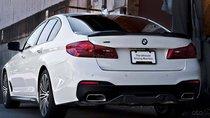 Hé lộ thông tin về BMW 5-Series Carbon Edition 2019 sắp ra mắt