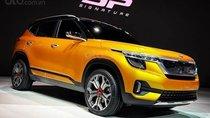 Phiên bản sản xuất của Kia SP Concept ra mắt Ấn Độ vào tháng 6/2019