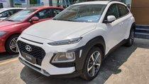 Cần bán Hyundai Kona đời 2019, màu trắng, nhập khẩu nguyên chiếc, xe giao ngay