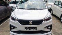Bán xe Suzuki Ertiga 1.5 MT năm 2019, màu trắng
