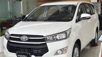 Bán Toyota Innova 2018 - Động cơ 2.0L máy xăng, số sàn 5 cấp, 4 xy lanh thẳng hàng, tăng áp