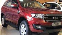 Bán ô tô Ford Everest sản xuất 2019, màu đỏ, nhập khẩu nguyên chiếc, 881tr
