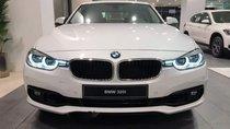 Bán xe BMW 3 Series đời 2018, màu trắng, nhập khẩu, mới 100%