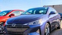 Hyundai Bình Dương bán Hyundai Elantra 2019, xe nhập, giá 550tr