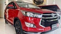 Toyota Vũng Tàu bán Toyota Innova Venturer đời 2019, màu đỏ, nhập khẩu nguyên chiếc