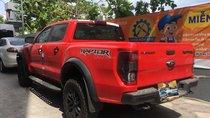 Ford Ranger Raptor nhập khẩu nguyên chiếc Thailand