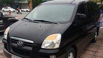 Bán ô tô Hyundai Starex Van 2.5 MT sản xuất 2005, màu đen, nhập khẩu nguyên chiếc