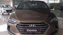 Cần bán xe Hyundai Elantra 2.0 AT năm sản xuất 2018, màu nâu