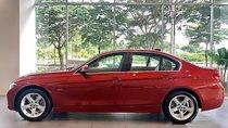 Bán ô tô BMW 3 Series năm 2018, màu đỏ, nhập khẩu