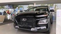 Cần bán Hyundai Kona 2019, màu đen, giá rẻ chỉ 636 triệu. Liên hệ: 0905976950