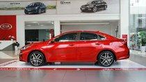 Cần bán Kia Cerato Premium sản xuất năm 2019, màu đỏ