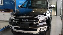 Bán xe Ford Everest titanium sản xuất 2019, màu đen, nhập khẩu nguyên chiếc