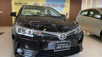 Toyota Altis 1.8G đủ màu giao ngay, ưu đãi lớn, hỗ trợ trả góp 85% liên hệ 093 6200062