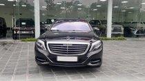 Cần bán xe Mercedes S500 sản xuất 2016, ĐK 2017 nhập khẩu