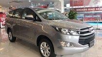 Toyota Innova 2.0E khuyến mại hấp dẫn tháng 05, giao xe ngay, hỗ trợ vay tới 85%