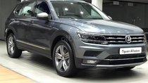 Xe 7 chỗ nhập Đức, SUV 2.0 turbo gầm cao, 180 ngựa, full option, bao lái thử, 8 màu tùy chọn vay bank 90%