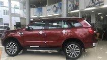 [Ford Everest 2019 New 100%] Tặng gói phụ kiện lên tới 80 triệu hoặc giảm giá tiền mặt - L/h Nhung Ando: 0987987588