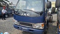 Xe tải JAC 2T4 thùng dài 4m4 đời 2019 động cơ Isuzu