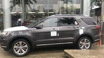 Ford Explorer 2019 tặng ngay PK 150tr, giao xe toàn quốc, LH: 0987987588