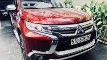 Bán Mitsubishi Pajero Sport 3.0 2017 bản đủ, xe nhập, xe đẹp, đi đúng 17000km, cam kết bao test hãng